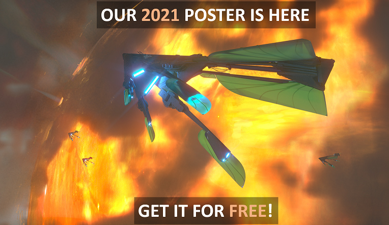 Request a Free Poster